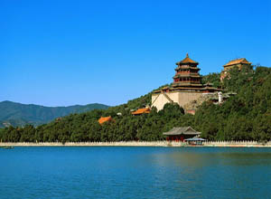 Kunming Lake, Summer Palace