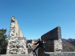 Jinshanling Great Wall Layover Tour