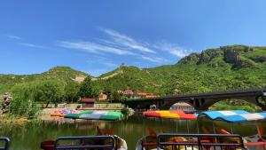 Qinglong Gorge Beijing